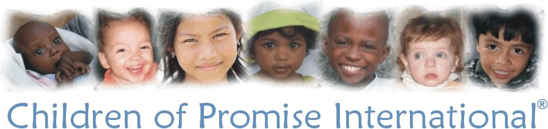 COPI provides food, shelter, clothing, medical care, education and spiritual nourishment to children around the world